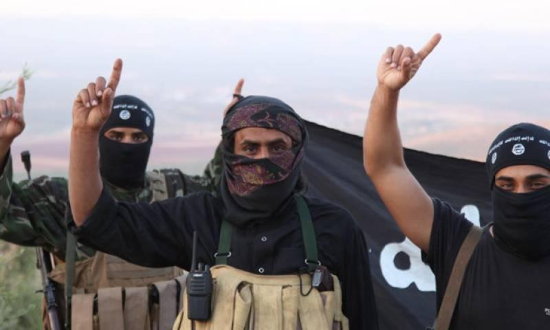 25,000 foreigners join Islamic State, al-Qaida: UN report