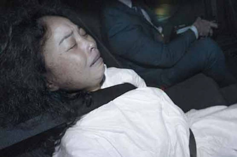 Chinese woman accused of killing Australia child with garden shears