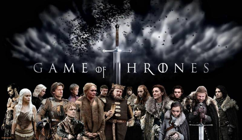 Game of Thrones: Season 5 to be aired on April 13, Season 6 already commissioned
