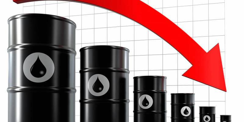 Oil prices down in thin Asian trade