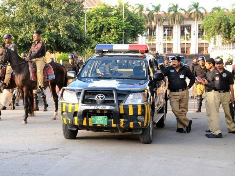 Police ordered to present missing suspects in Youhanabad lynching case