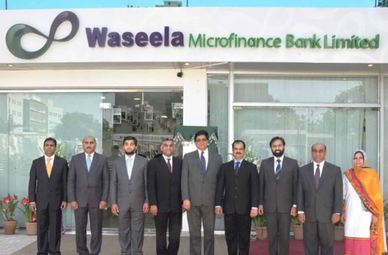 Waseela Microfinance Bank aims to achieve break even in 2015