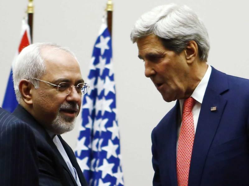 Iran, US agree 'historic' framework nuclear deal