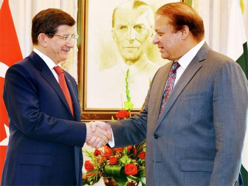 Pakistan, Turkey back peaceful resolution of Yemen crisis
