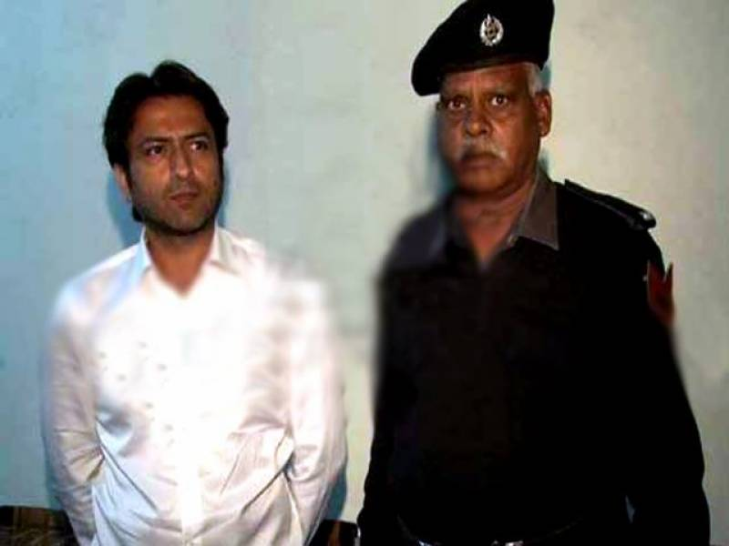 Youth killing case: Mustafa Kanju sent on 8-day remand