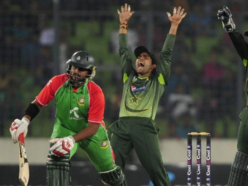 Cricket: Bangladesh announce Pakistan tour dates