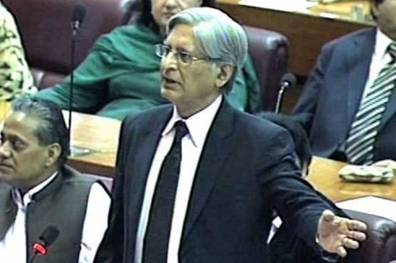 Opposition demands clarity on Pakistan's role in Yemen crisis