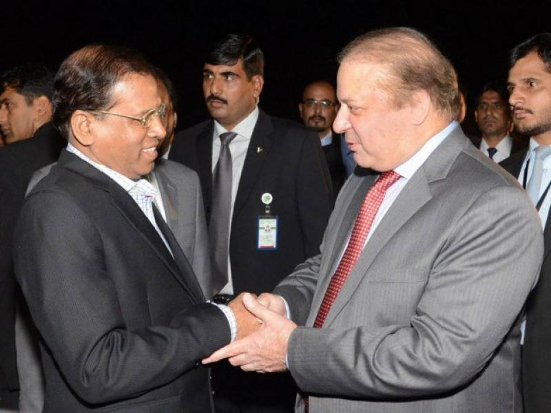 Pakistan, Sri Lanka agree to enhance cooperation with six MoUs signed