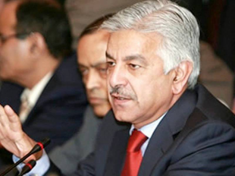 Pakistan will not compromise on Saudi security: Defence Minister