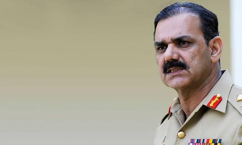Five Major Generals promoted as Lt Generals