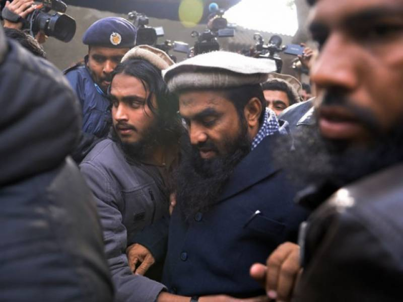 India extremely disappointed over Lakhvi's release order