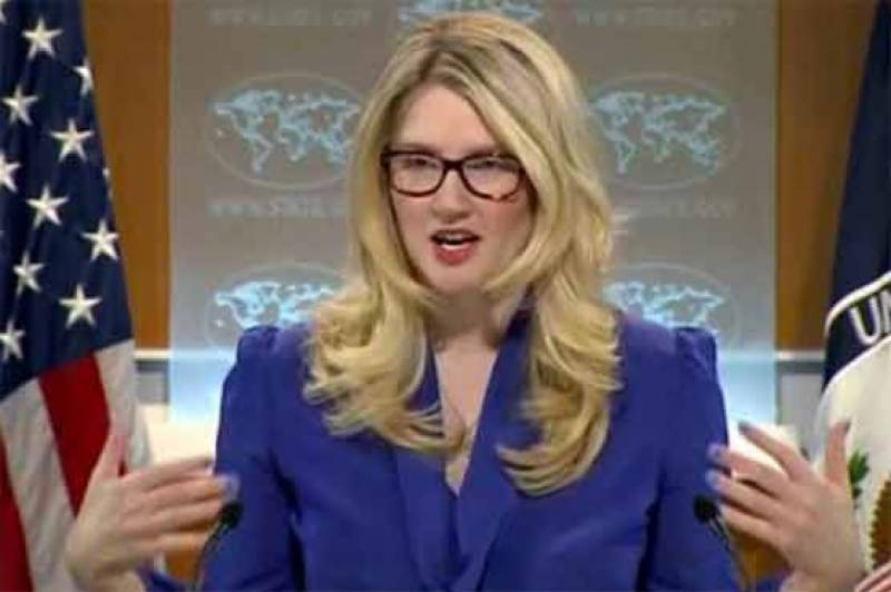 Joining Yemen war would be Pakistan's own decision: US