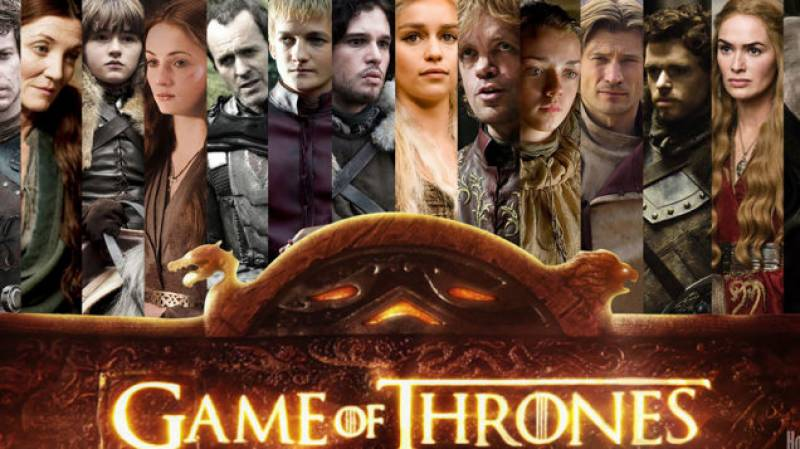 Game of Thrones: 10 things you need to know