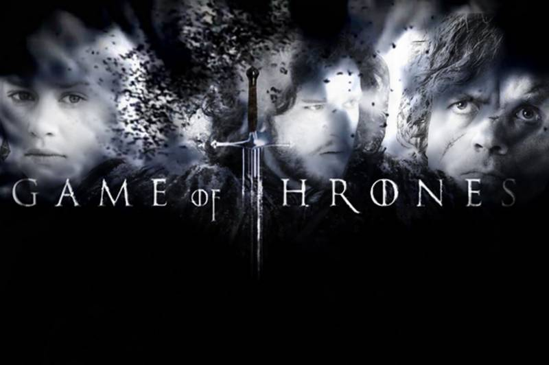 Game of Thrones: pirated downloads up by 45% ahead of season five release