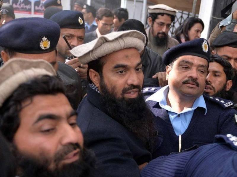 Lakhvi released from Adiala jail, India fumes