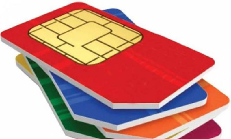 Unverified SIMs to be blocked after April 12: PTA