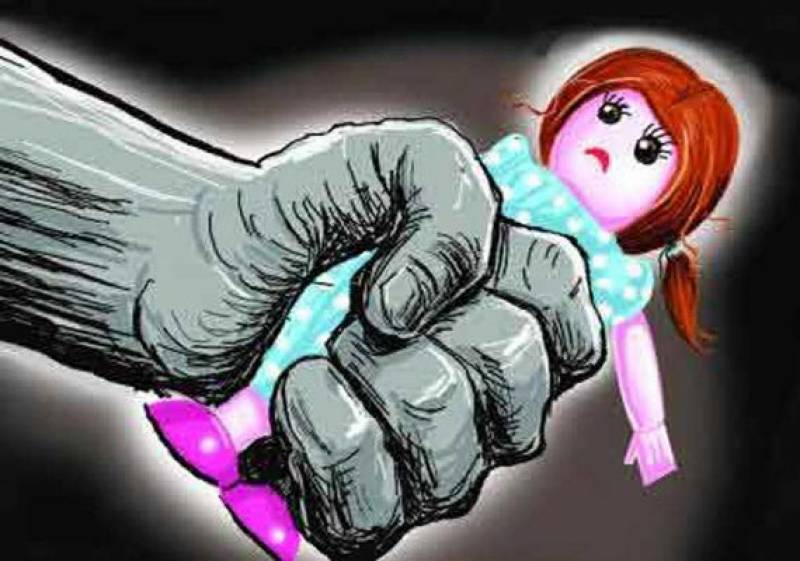 Father, brother and uncle held after Indian teen alleges years of rape