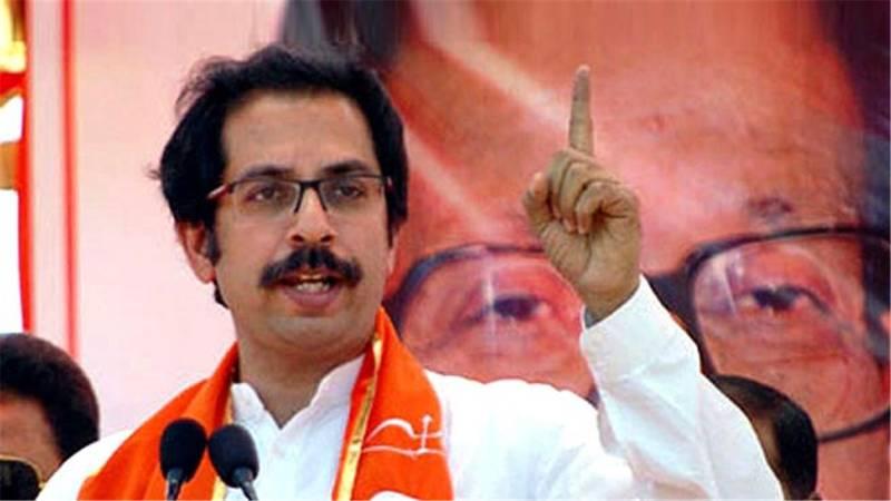 INDIAN PREJUDICE: Shiv Sena wants Muslims' voting rights revoked