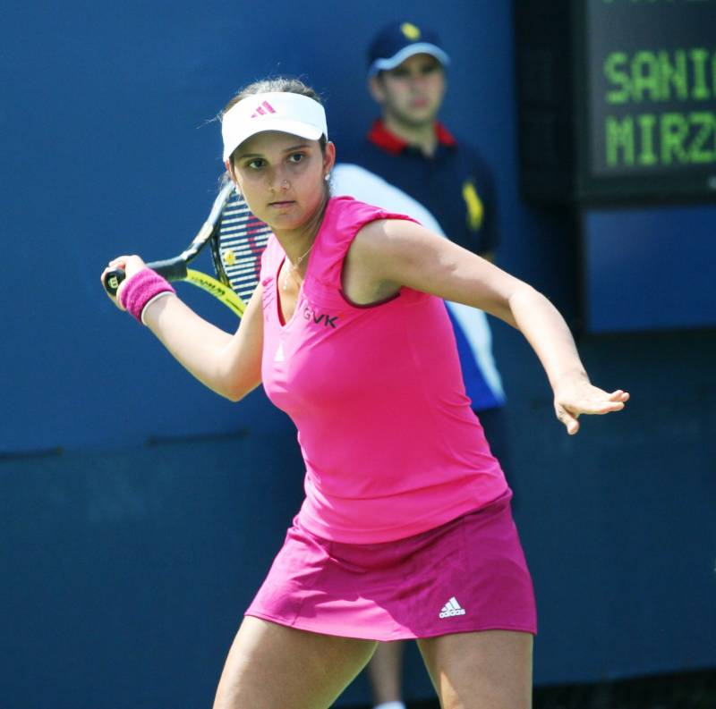 47 Nude Pictures Of Sania Mirza Will Leave You Stunned By