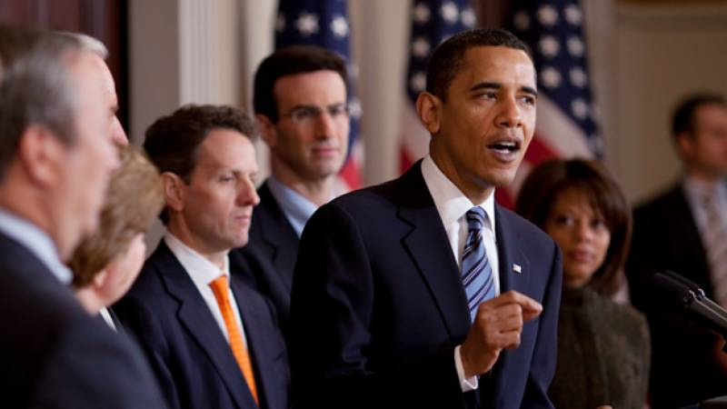 Obama surrenders before Congress on Iran deal