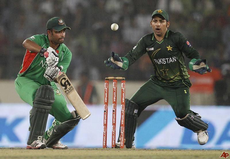 Pakistan must avoid defeat to retain ODI ranking spot