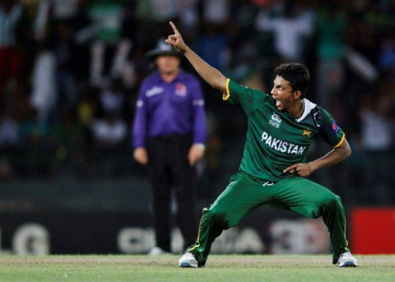 Spinner Raza Hassan faces two-year ban