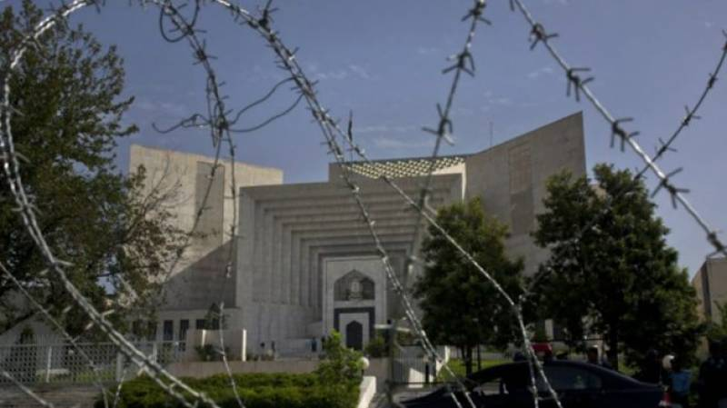 Government wants Supreme Court to lift stay on executions awarded by military courts