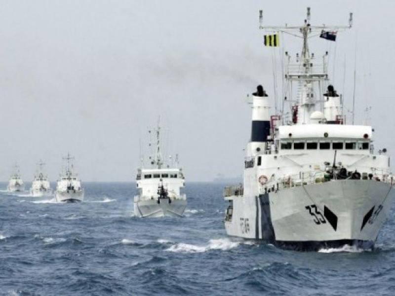 India seizes 200-kg heroin on Pakistani boat