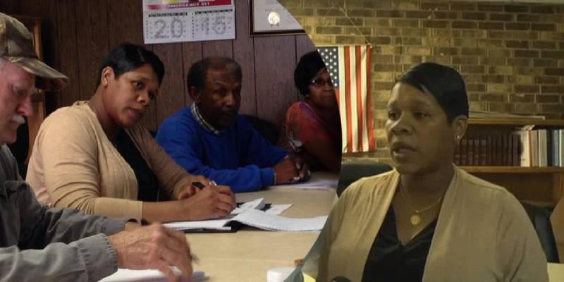 RACIAL PREJUDICE: Missouri cops resign after black female mayor is elected