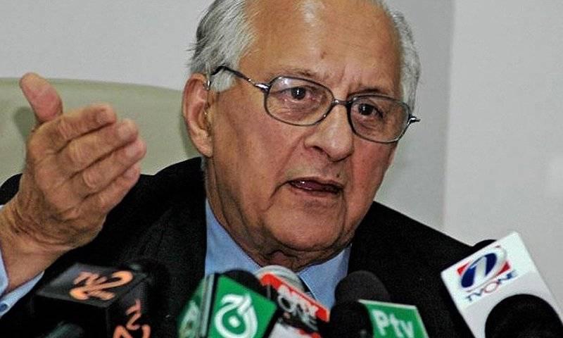 Zimbabwe team will tour Pakistan in May: PCB