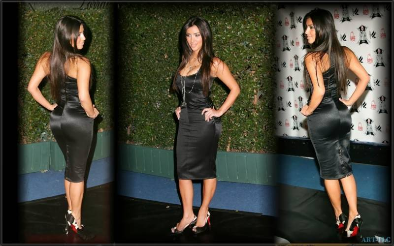 Chasing Kim Kardashian's assets can be fatally dangerous in UAE