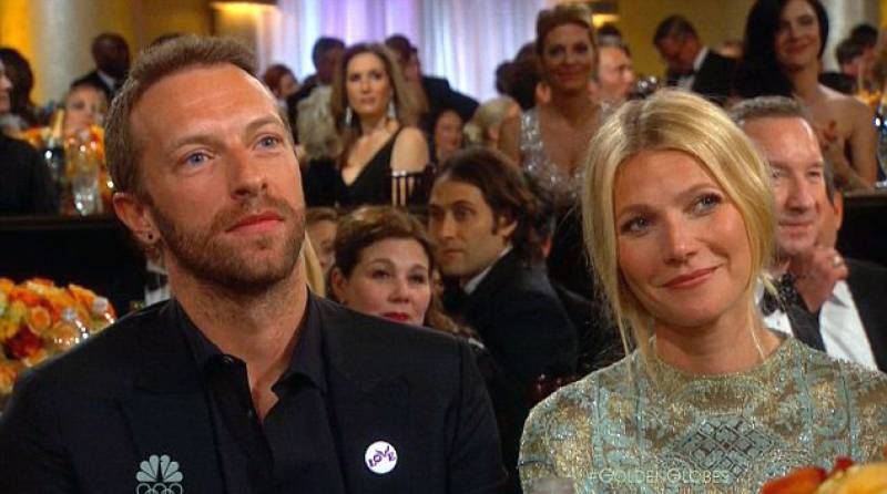 Gwyneth Paltrow, Chris Martin uncoupling 11 years after marriage