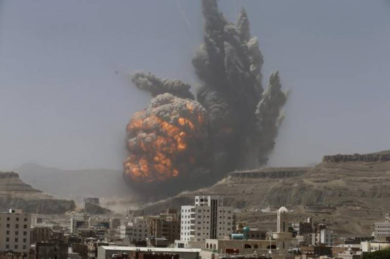 Kingdom, allies announce end to Yemen operation