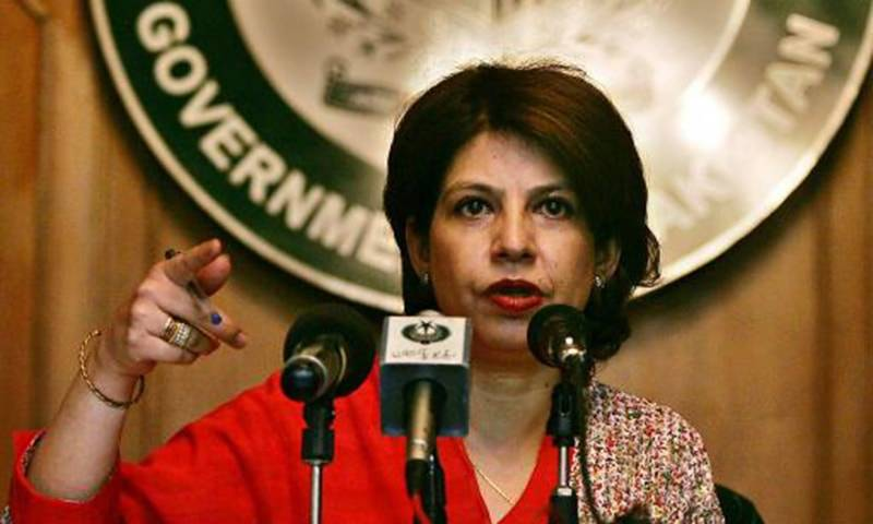 Pakistan hails Saudi announcement to end air strikes in Yemen