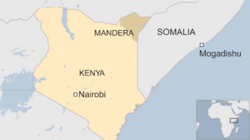 Al-Shabab kidnaps, kills Kenyan chief near Mandera