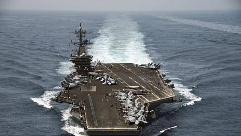 Iran ships 'turn back' from Yemen as fighting escalates