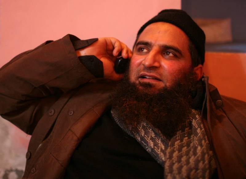 Kashmiri leader Masarat Alam sent to jail in Jammu