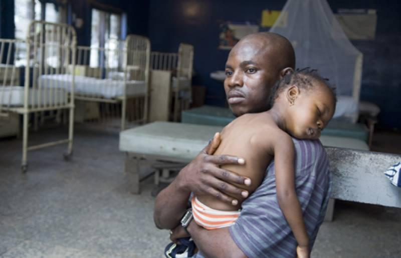 Malaria kills over 1,200 children a day: UNICEF report
