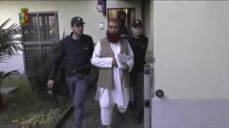 Peshawar bomb attack militants held in Italy: FO