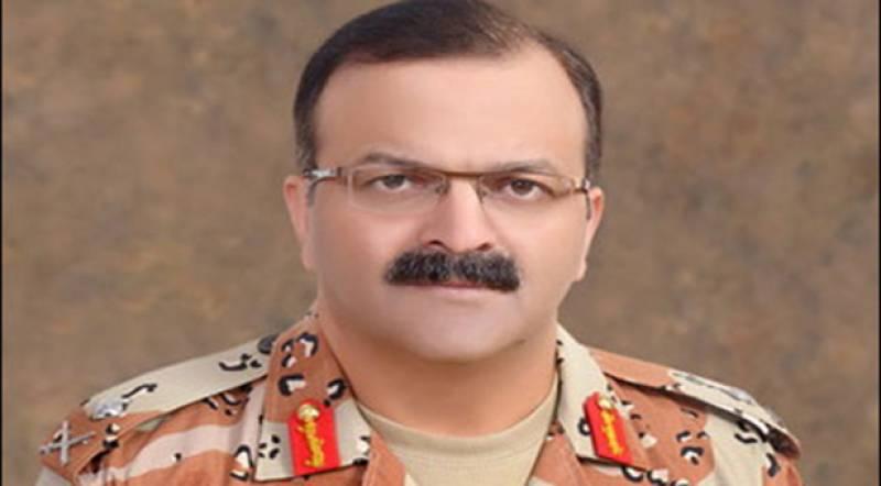 Rangers held 75 ANP linked criminals in Karachi: DG