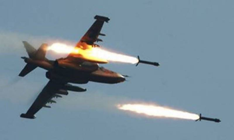 Air strikes kill 44 militants in Khyber Agency, North Waziristan