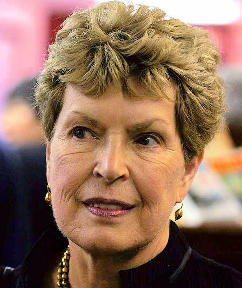 Crime, mystery writer Ruth Rendell dies aged 85