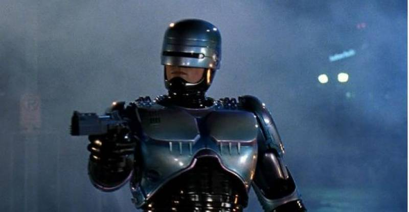 ROBOCOP: Dubai police to launch humanoid officer in next two years