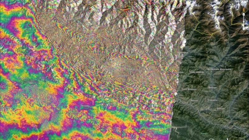 Tallest Mount Everest shrank as Nepal earthquake lifted Kathmandu 3 feet