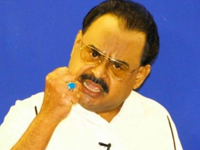 Those wishing my trial under article 6 should go ahead: MQM chief