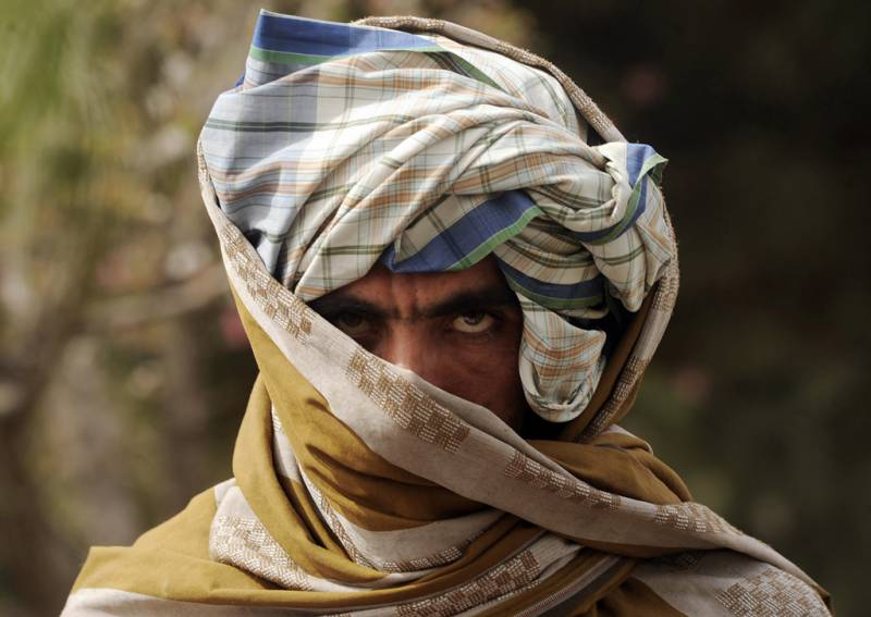 Afghan delegation to meet Taliban in Qatar
