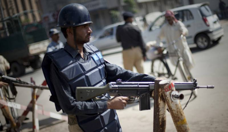 DG Khan school not attacked, guard shot self accidentally: Police