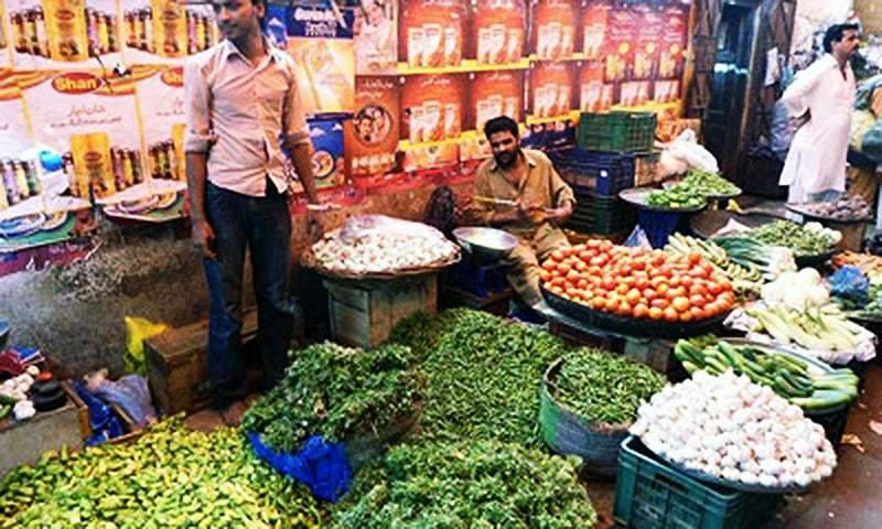 Inflation rate falls to 2.11% in Pakistan