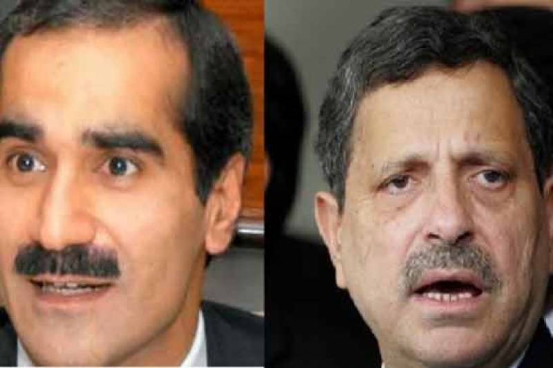Re-election ordered in NA-125, PP-155