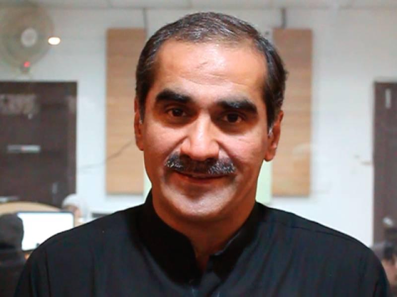 Saad Rafique calls tribunal's order 'partial'